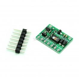 MAX30102 Heart Rate Oxygen Pulse Sensor Oximeter Module