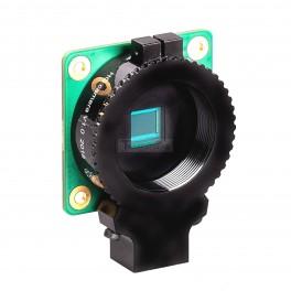 12.3MP Raspberry Pi HQ Camera Module
