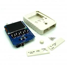 DIY Pocket Oscilloscope Kit