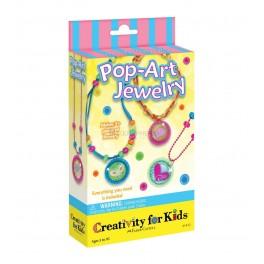 Pop-Art Jewelry Making Kit