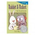 Robot and Rabbit Children's Book