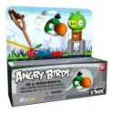 Angry Birds Starter Set Hal vs Medium