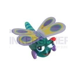 Dragonfly Flapper Wind Up Toy