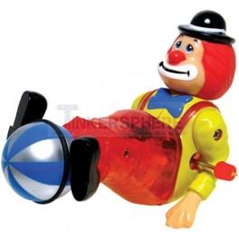 Clown Spinner Windup