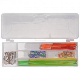 Elenco Jumper Wire Kit 140 Pcs.