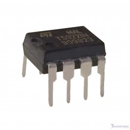 Op Amp (Operational Amplifier): TS922