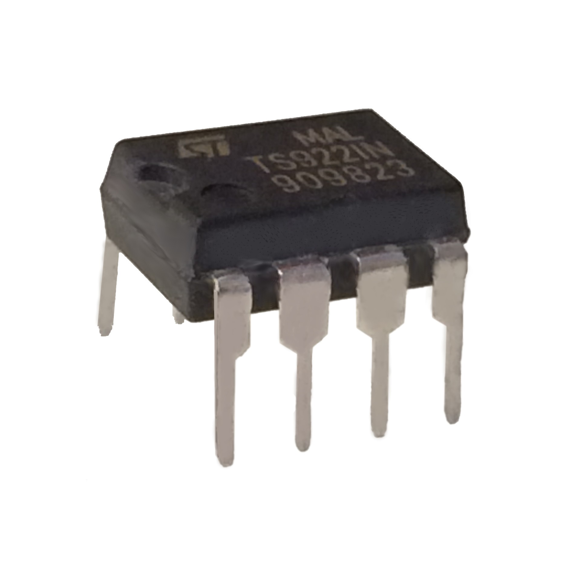 299 Op Amp Operational Amplifier Ts922 Tinkersphere Circuit Electronics Led Voltmeter For Car Battery By Lm324