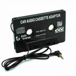 Car Cassette Mp3 Adapter
