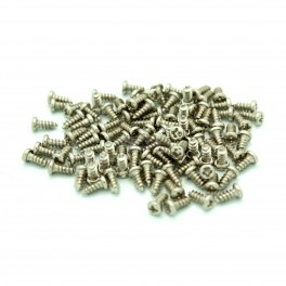 M2.6 Self Tapping Screws 100 pack