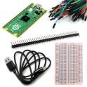 Raspberry Pi Pico Starter Kit Combo Pack