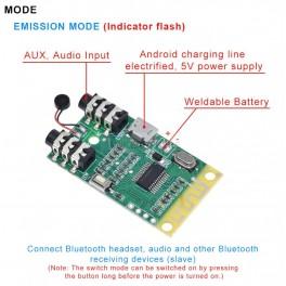 Bluetooth Audio Transmitter & Receiver