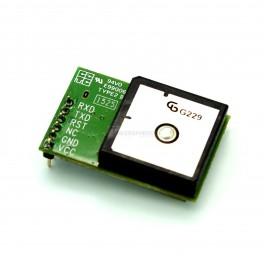 Ultimate GPS Breakout Ultra High Sensitivity GPS Engine Module SKM53 MTK3329