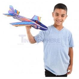 "Air Aces Jumbo 18"" Glider"