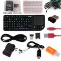 Raspberry Pi Model B+ Starter Kit (Raspberry Pi not included)