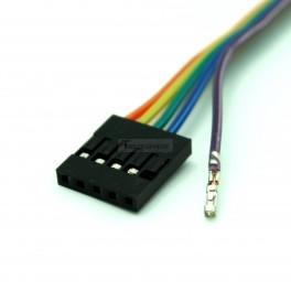 5 Pin Header Connector