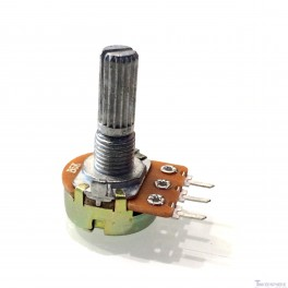 B5K Linear 5K Ohm Taper Potentiometer